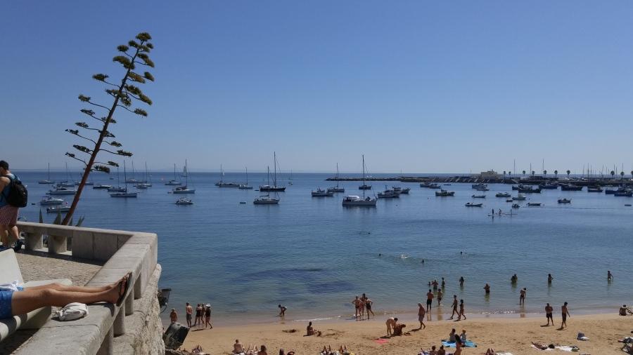 beachescascais