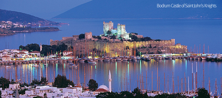 Bodrum_castle_of_saint_john