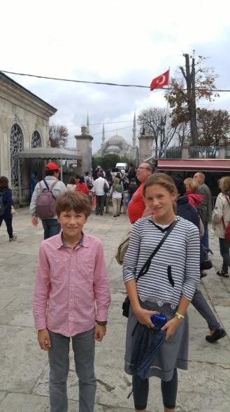 kids mosque