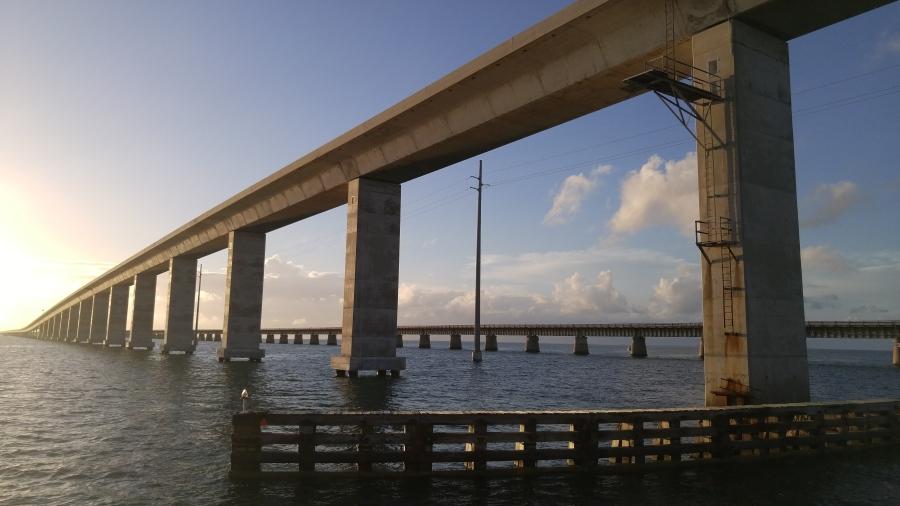 7mile bridgeR
