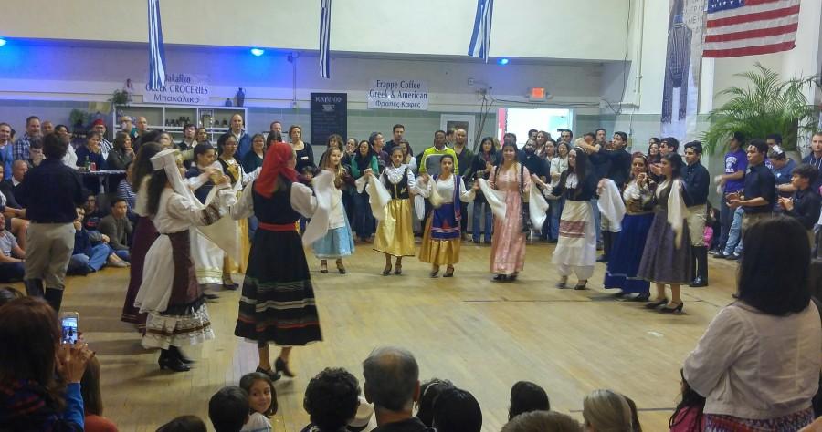 gfest dancing